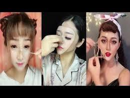 best makeup transformation