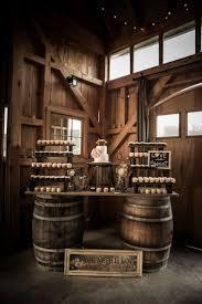 used wine barrel furniture. Rustic Wedding Table Display Using Wine Barrels Used Barrel Furniture