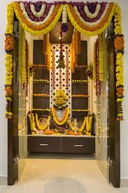 best colour for pooja room color