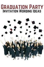 Graduation Lunch Invitation Wording College Graduation Party Invitation Wording With Baby Room Wall