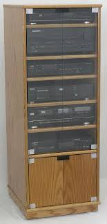 Tv Stereo Stands Cabinets Custom Stereo Cabinets Tv Stands Enetertainment Centers Dvd