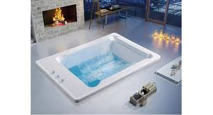 dover oyster launching whirlpool tub