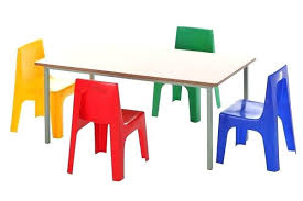 school table clipart. Unique Clipart Classroom Table And Chairs Clipart Webvansco School Chair Clipart Simple  Design Decor In Table
