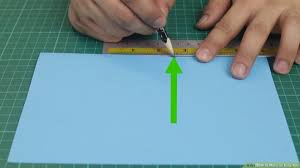 How To Make Designer Kite How To Make An Easy Kite With Pictures Wikihow