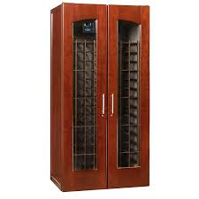 wine cellar cabinet. Brilliant Cellar Le Cache Model 2400 Wine Cellar And Cabinet A