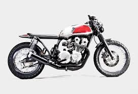 guide to motorcycle styles cool material