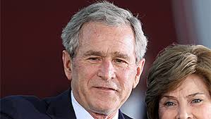 George W Bush Undergoes Surgery For Blocked Artery The