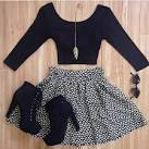 20 cute crop tops outfits