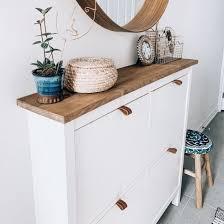 modern shoe cabinet ikea craftgawker
