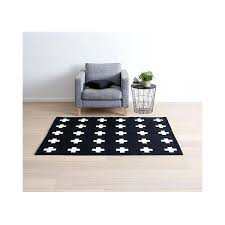 kmart area rugs cross print rug black white a liked on featuring home and kitchen washable kmart area rugs