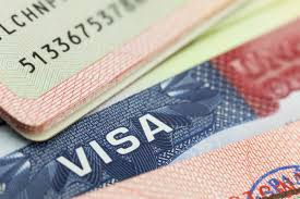 German visa application