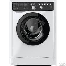 <b>Стиральная машина Indesit EWSB</b> 5085 BK CIS — купить в ...