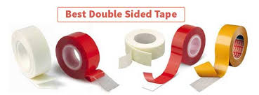Top 10 Best Double Sided Tape Reviews For The Money