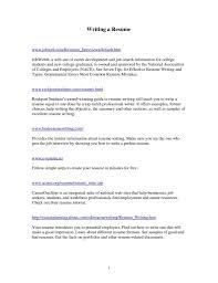 Simple Resume Word Template Bcbostonianscom Simple Resume Templates ...