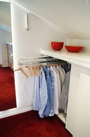Begehbarer Kleiderschrank Begehbarer Kleiderschrank Dachschräge