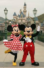 25 Fun Facts That Will Make You Instantly Smile | Mickey and minnie  costumes, Mickey costume, Mickey