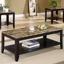extraordinary table living room 10 black coffee sets creative