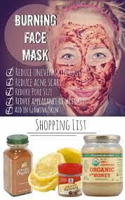 Best 25+ Burning face mask ideas on Pinterest   Burns face ...