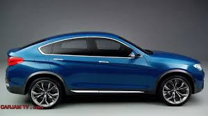 BMW Convertible where is bmw made in the usa : BMW X4 HD 2014 Sports Activity Coupe USA Made First Commercial ...