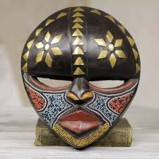 Decorating With Masks How to Decorate Your Home with Masks Decorating with Masks 28