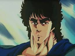 Anime fist of the north star
