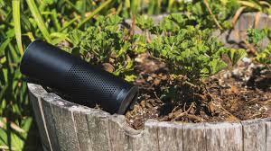 5 ways alexa can help in the garden