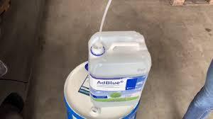 Adblue Zelf Bijvullen Dat Kan Lees Hier Hoe Overweg Olie