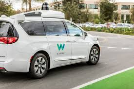 waymo suspends some self driving