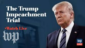 Follow for all the latest from the white house, the impending impeachment trial and more in us politics. Impeachment Trial Of President Trump Jan 30 2020 Full Live Stream Youtube