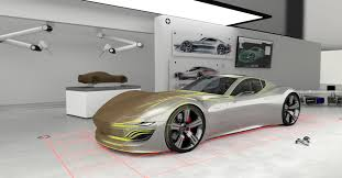 New Trends In Automobile Design Ppt Automotive And Car Design Software Manufacturing Autodesk
