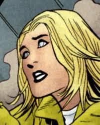 Katherine Summers (Earth-616) | Marvel Database | Fandom