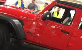 2018 jeep forum. plain 2018 photo of 2018 jeep wrangler jl leaks online for jeep forum d