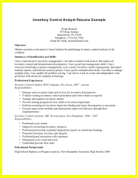 Sample Cover Letter For Inventory Clerk Pernillahelmersson