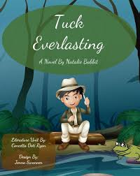 pdi literature resource tuck everlasting online test