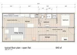 Gallery of Q Lavish Container Home Floor Plans Designs Shipping Pictures  House With Open Plan Of Free