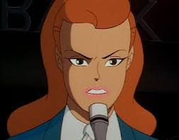 Summer Gleeson | Batman:The Animated Series Wiki | Fandom