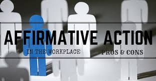 Affirmative Action In The Workplace: Top 12 Pros And Cons - Wisestep