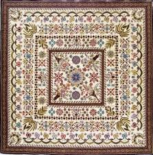 322 best Medallion quilts images on Pinterest | Jellyroll quilts ... & This magnificent Love Entwined quilt has been made by Narelle Birchall;  design by Esther Aliu Adamdwight.com
