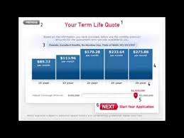 Aaa Term Life Insurance Aaa Term Life Insurance Results Youtube