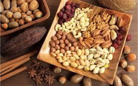Khái niệm về ngũ cốc nguyên hạt và các loại ngũ cốc tốt cho sức khỏe
