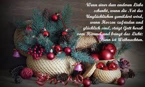 Frohe Weihnachten 2018 Sprüche Wünsche Grüße Bilder Gedichte