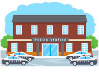 police station building clipart. Plain Police Search Results For Police Bilging Clipart Police Station  Throughout Police Station Building Clipart Y