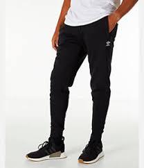 Adidas Joggers Mens Red Finish Line Black Mens Adidas Originals Adicolor Cuffed Jogger Pants