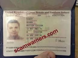 - Car Seller Selmanr838 com Fake Scamwarners View com gmail Topic
