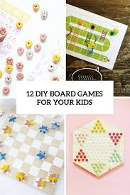 12 diy board for your kids cover