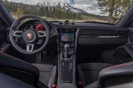 2018 porsche 911 gts. simple 2018 2018 porsche 911 carrera gts interior for gts 9