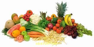 فواید و خواص خوردن میوه ها