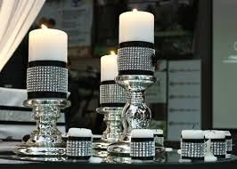 image decorate. Decorate A Candle With Ribbon Image O