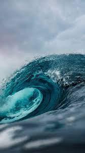 23 Ocean Waves iPhone Wallpapers ...
