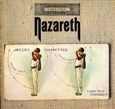 <b>Nazareth</b> - <b>Exercises</b> (Gatefold, Vinyl) | Discogs
